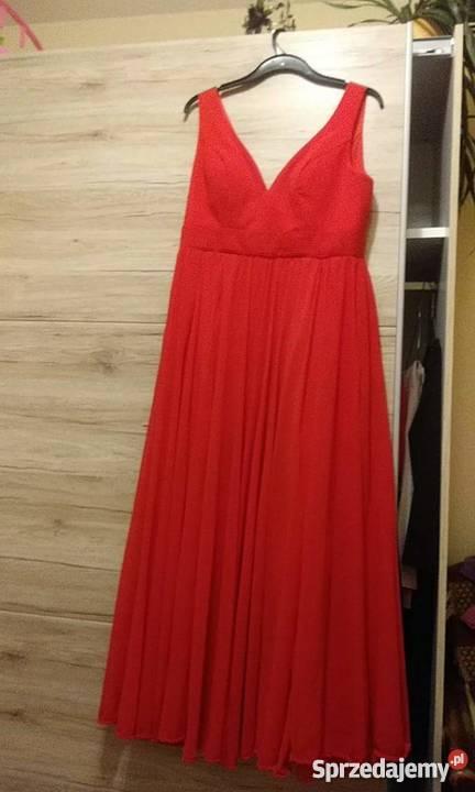 20b969a911 sukienki rozmiar 46 - Sprzedajemy.pl