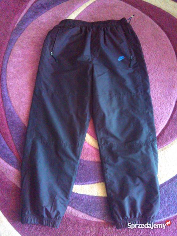 Spodnie dresowe Nike Ath Dpt rozmiar M Sprzedajemy.pl