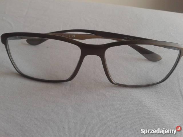 okulary korekcyjne ray ban damskie kraków