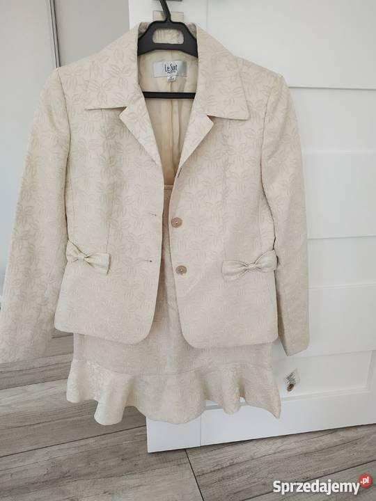 4606835c4f eleganckie garsonki i kostiumy damskie - Sprzedajemy.pl