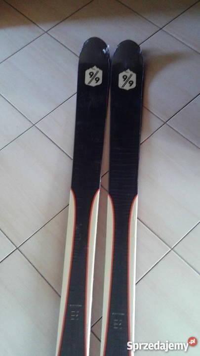 Narty Skitour NOBILE Sportis 185 Sosnowiec