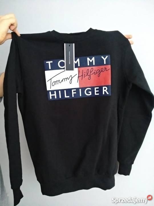 fe03a96757dcf Tommy Hilfiger bluza męska PROMOCJA !!! Dąbrowa Górnicza ...