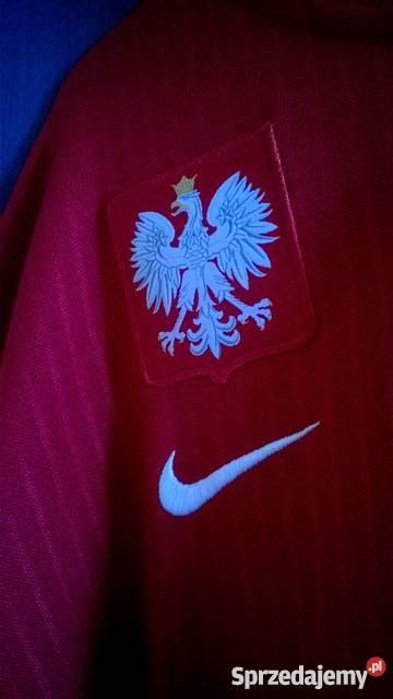 e20884794 Bluza Reprezentacji Polski NIKE Warszawa - Sprzedajemy.pl