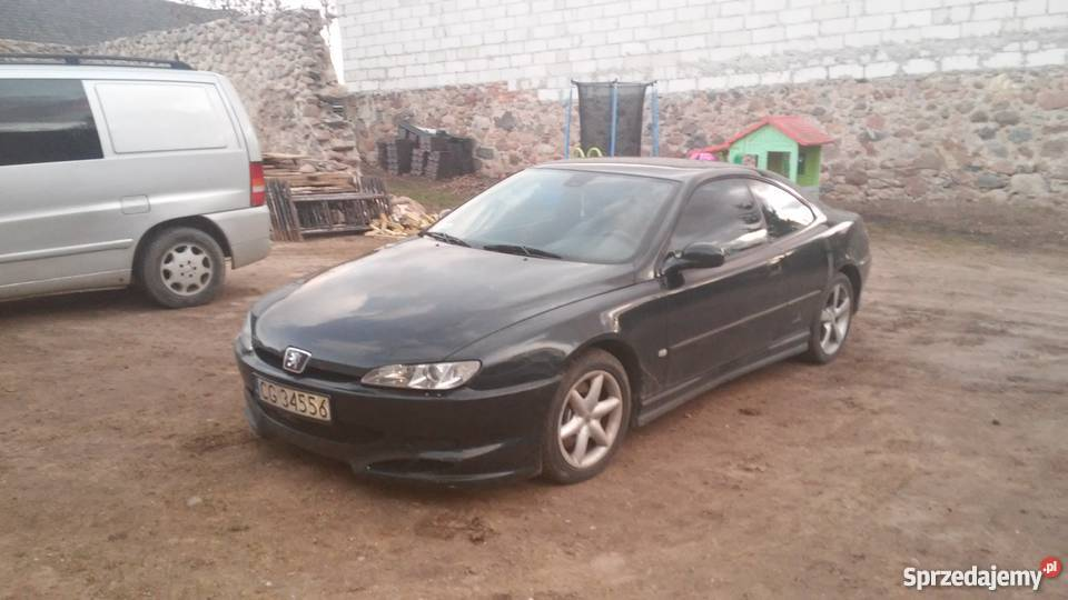 peugeot 406 sport coupe pininfarina bia a piska. Black Bedroom Furniture Sets. Home Design Ideas