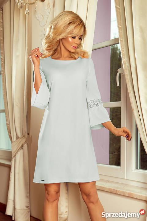 a4a6c49d36 sukienki z koronki rozm 50 - Sprzedajemy.pl