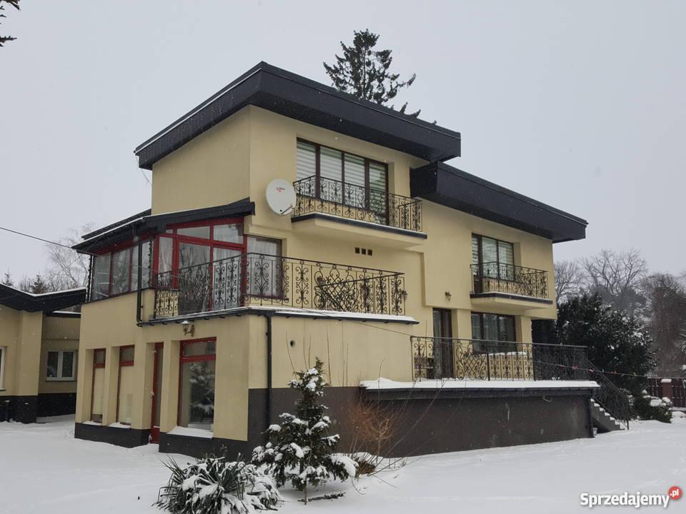 Dom w Świdniku Na Adampolu