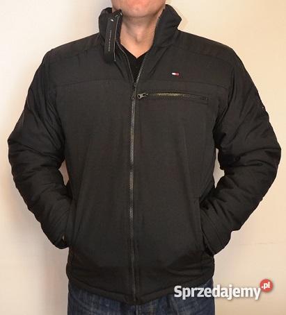 98c0dfbe025ed Tommy Hilfiger kurtka zimowa 3 modele - Sprzedajemy.pl