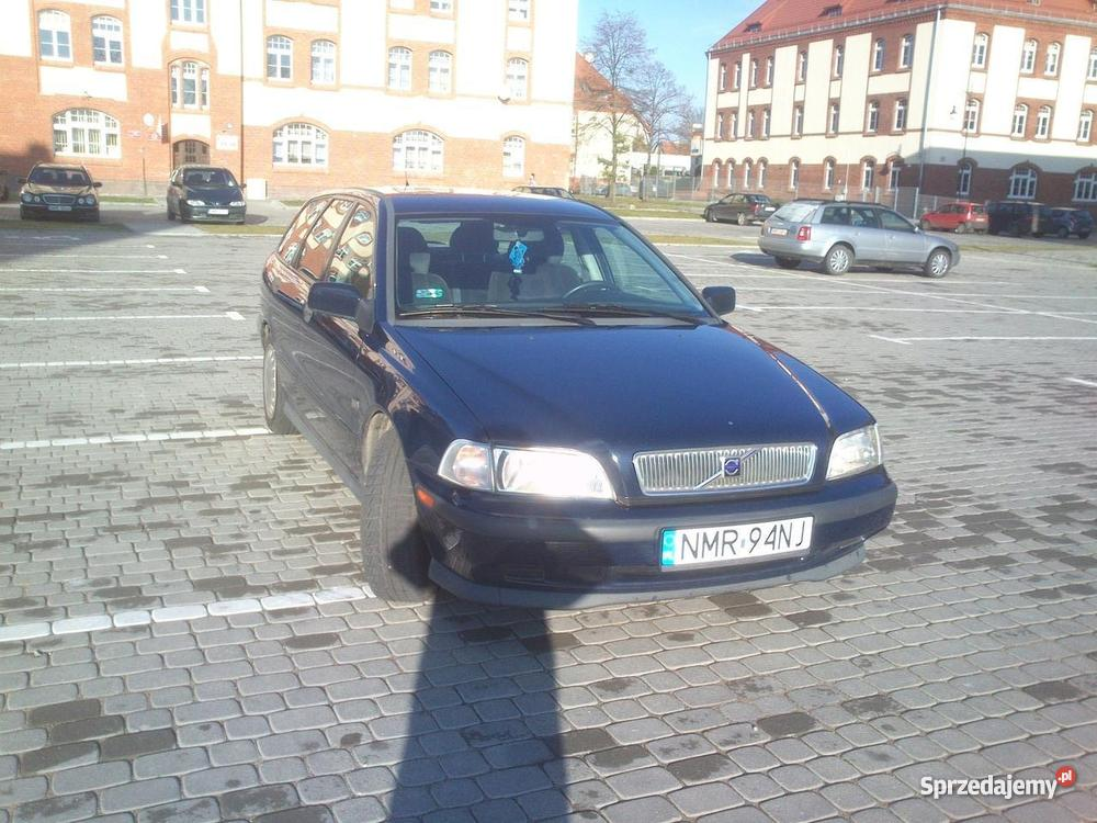 Volvo v40 kombi Mrągowo