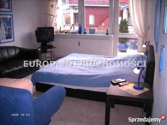 mieszkanie do sprzedania Kołobrzeg 38m2 4pok Mieszkania