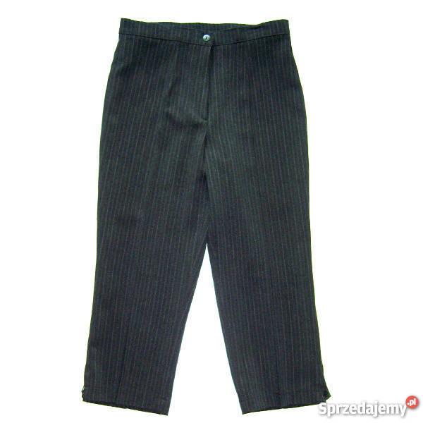 8191a6f744dede spodnie rybaczki damskie - Sprzedajemy.pl
