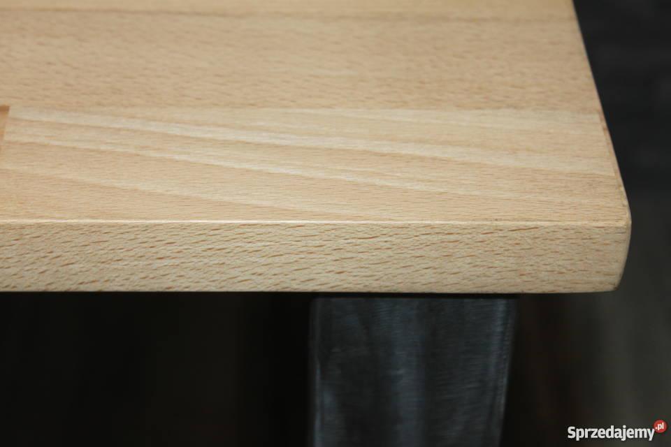 stolik kawowy Loft Industrial styl Metal i 65cm Białystok