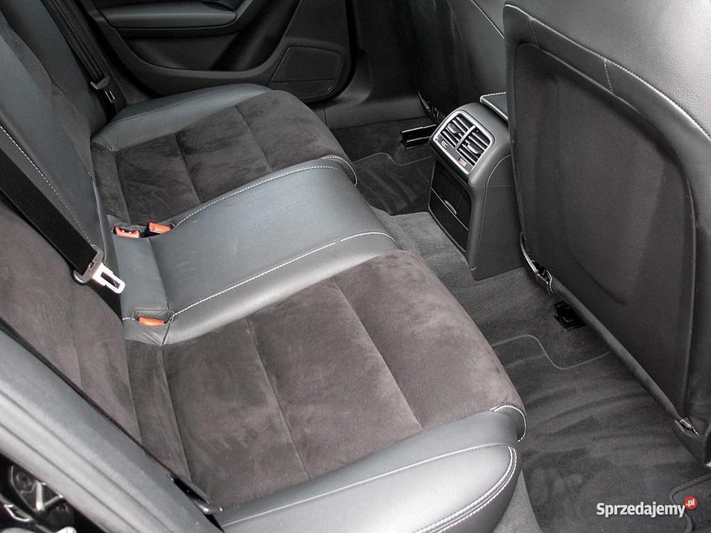 Audi A4 B8 2012 Włocławek
