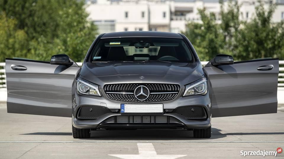 Najpiękniejsze kombi Mercedesa 4Matic 1 mazowieckie Warszawa