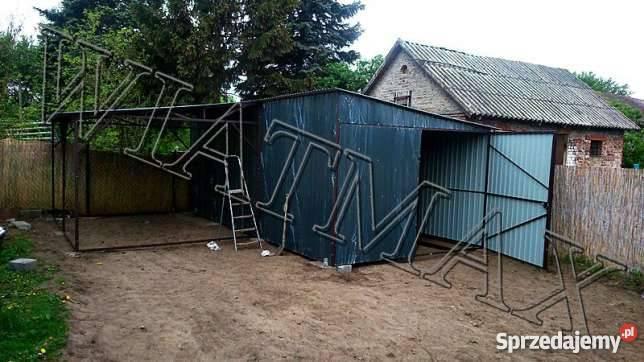 Garaż Kalisz Sprzedajemypl