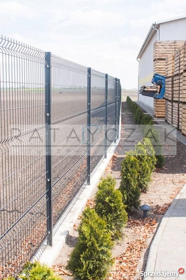 Młodzieńczy ogrodzenia panelowe cena za metr - Sprzedajemy.pl OZ37