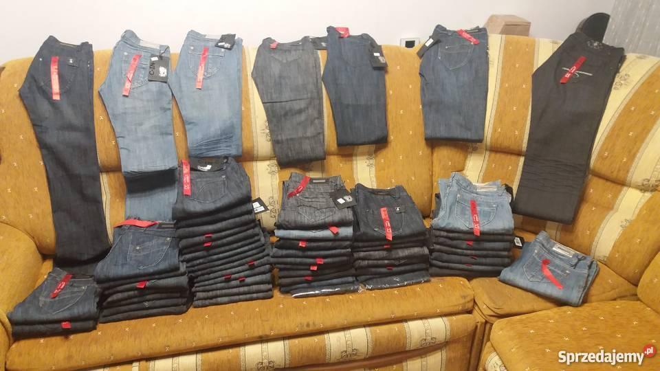 ac7398bf9e08a8 spodnie hurt - Sprzedajemy.pl