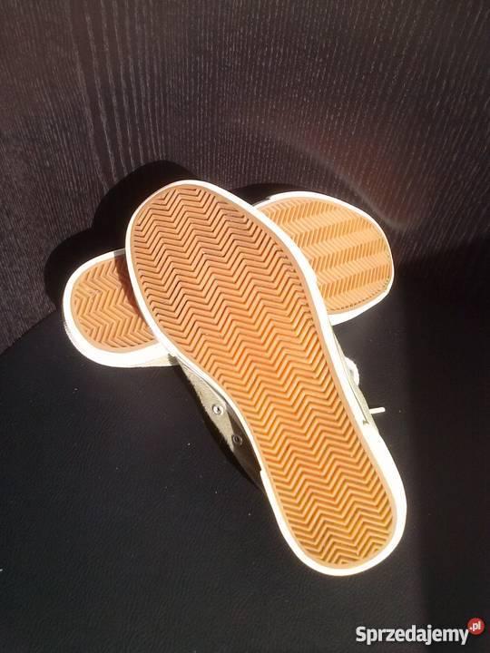 Ciekawe buty sportowe młodzieżowe r 36 Nowe półbuty tenisówk