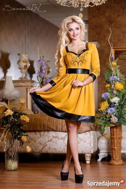 8db8c11e02 Sukienki wizytowe Tanio Spódnice i sukienki. Sukienki wizytowe Tanio  Warszawa