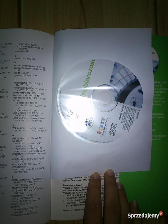 krok w przedsiębiorczość nowa era podręcznik pdf