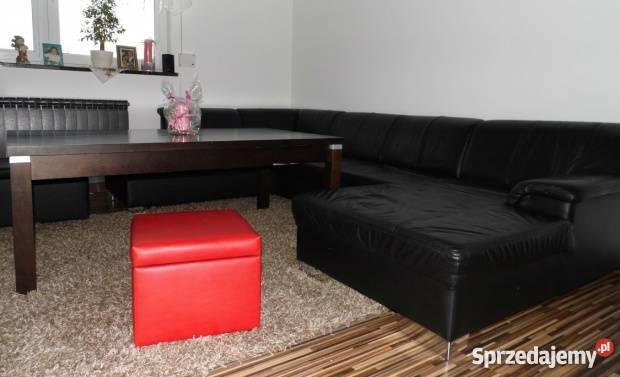 PufyPufa OTWIERANA 40X40X43 NISKA 40x40x32 Fotele i pufy Pecna
