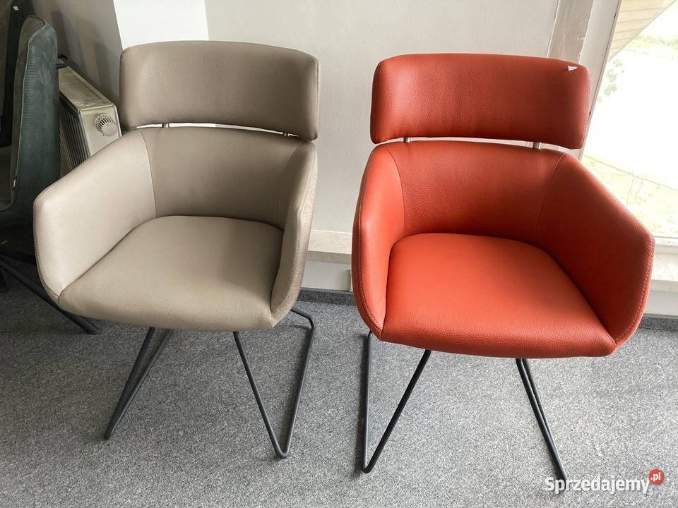 Designerski fotel kolory Habufa