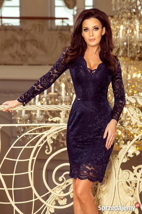 1c7c0af1a5 sukienki koronkowe xxl - Sprzedajemy.pl