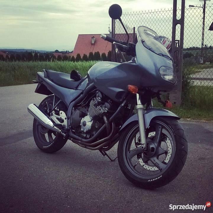 Yamaha xj 600 n Polanów - Sprzedajemy.pl