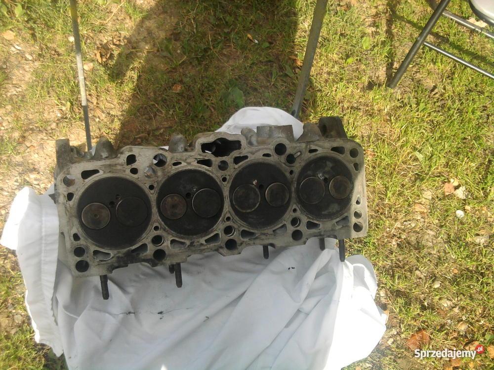 Głowica VW 19 TDI Silniki i osprzęt Kłodobok