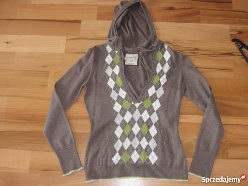 sweter esprit - Sprzedajemy.pl c797f91308