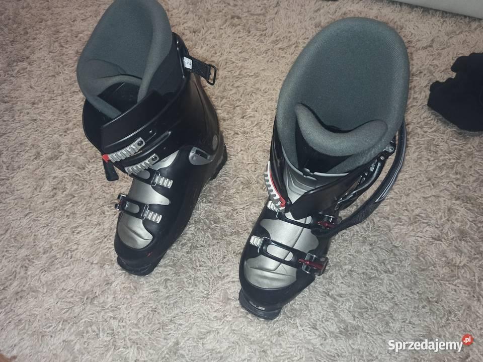 Buty narciarskie salomon rozmiar 44