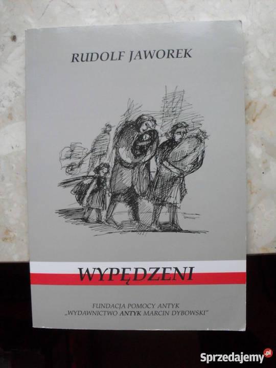 Wypędzeni Rudolf Jaworek Warszawa