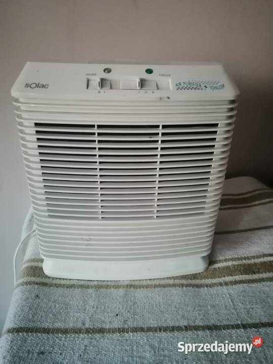 jonizator oczyszczacza powietrza