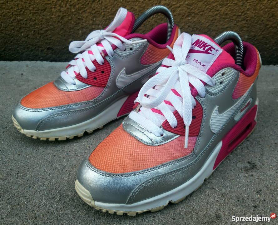 Nike Air Max 90, rozmiar 38 , stan bardzo dobry, wysyłka