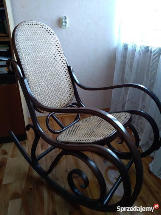 Fotel Bujany Warszawa Sprzedajemypl