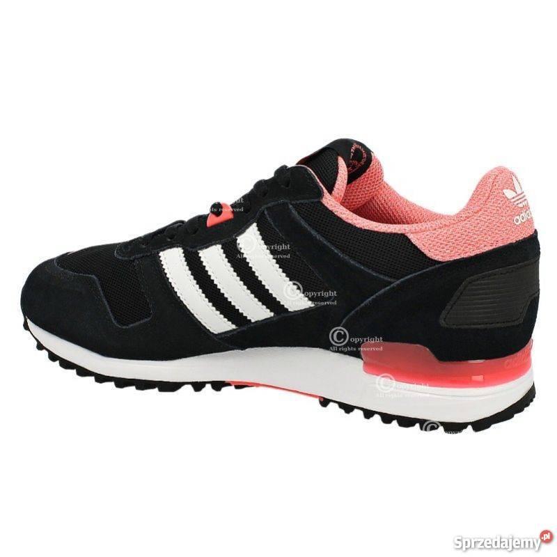 adidas zx 700 damskie na nogach