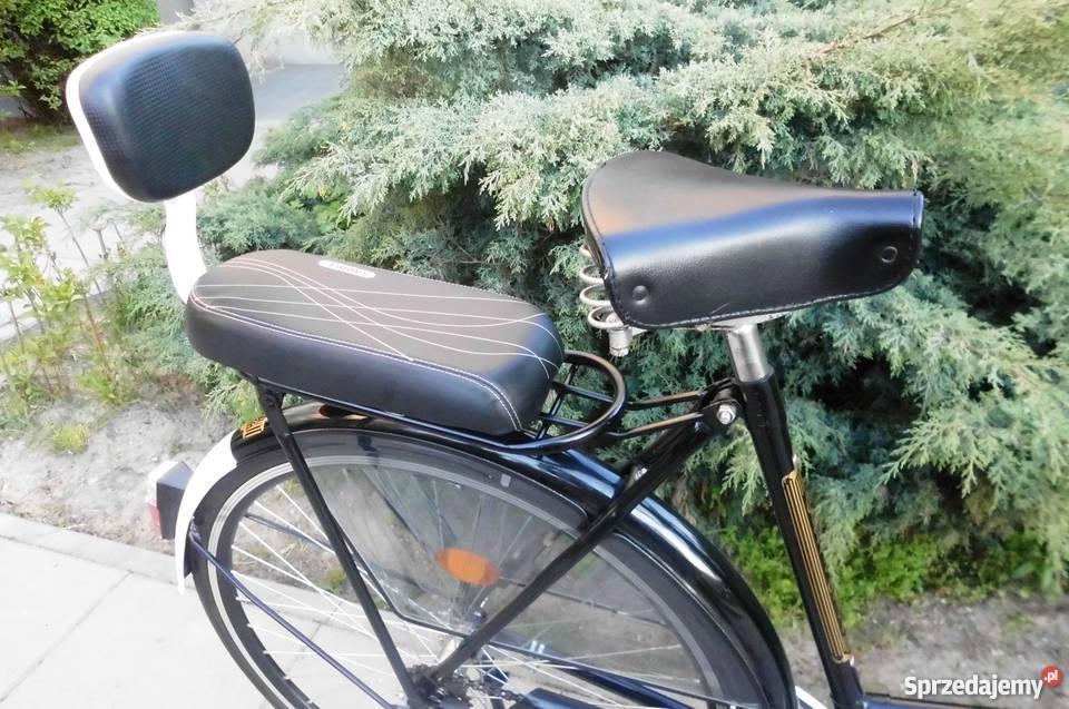 Podnóżki rowerowe wożonego na bagażniku na tylną Warszawa sprzedam