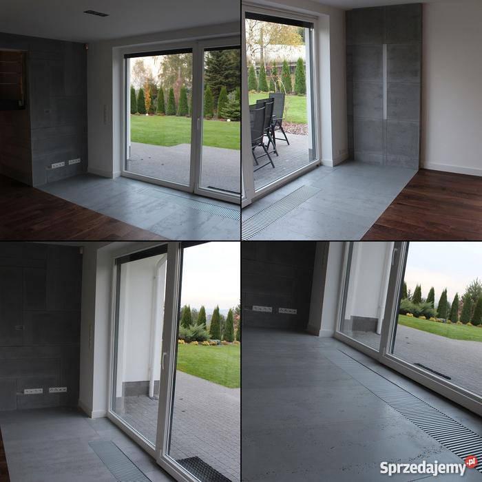 Beton architektoniczny płyty z betonu 1 w Polsce