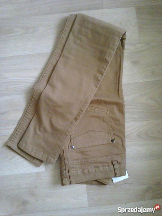 a99d5634 Spodnie rurki C&A