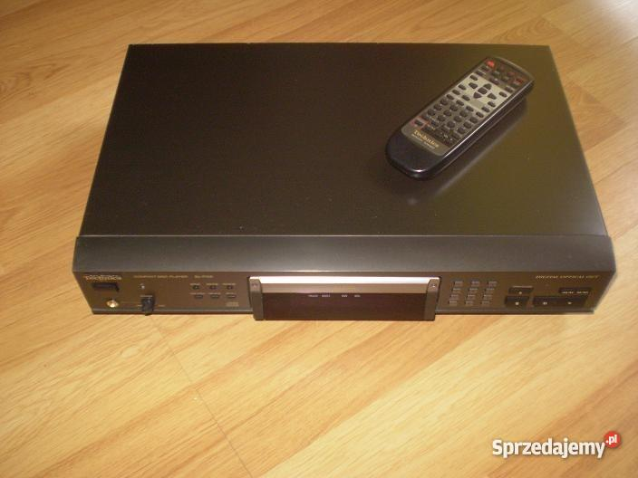 CD technics SL-PG5
