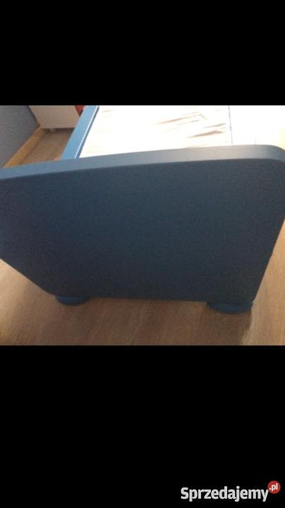 Łóżko Ikea Mammut z materacem Ikea Warszawa
