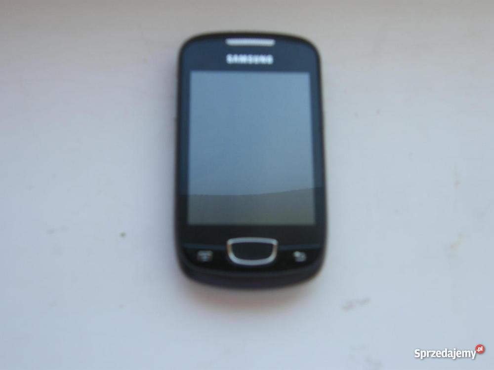 Modish Sprzedam telefon Samsung Galaxy mini s5570 w pełni sprawny bez EQ64