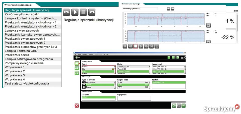 Wszystkie nowe Interfejs diagnostyczny WOW SNOOPER 2019 CDP TCS DS150E Olszyny PA25