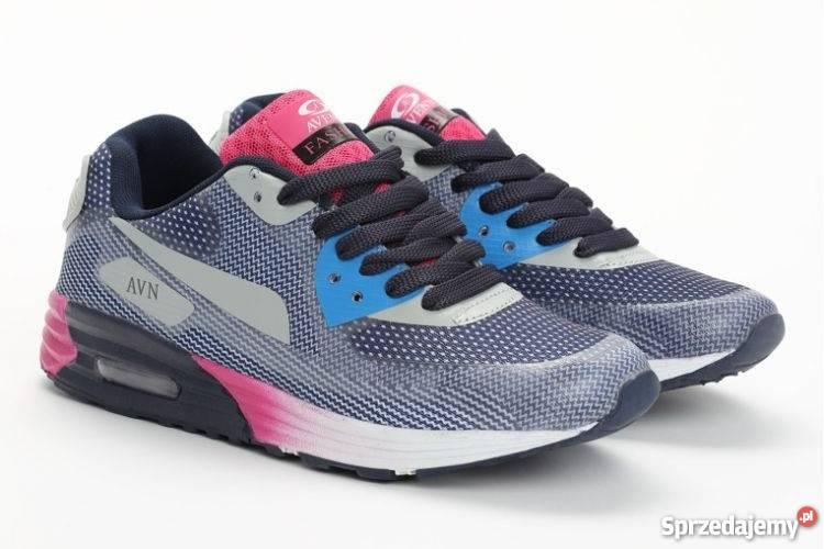 82bbabee NOWE buty sportowe rozmiar 36 kolorowe śląskie Czerwionka-Leszczyny