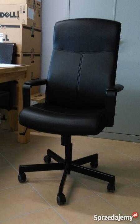 Fotel Do Biura Krzesło Obrotowe Do Biurka