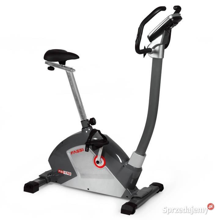 Rower stacjonarny jak szybko schudnąć