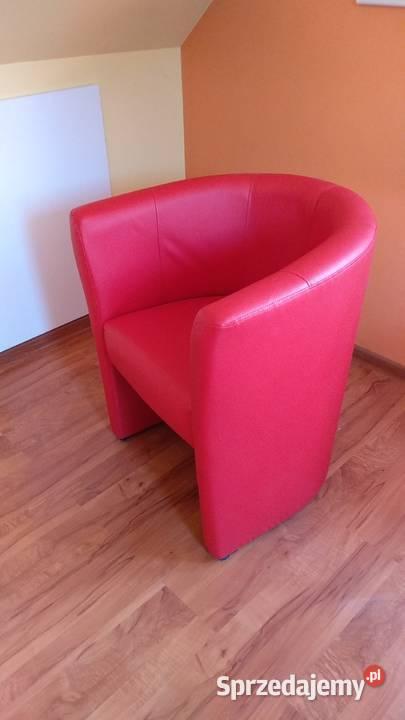 Sprzedam fotele klubowe 2 szt.