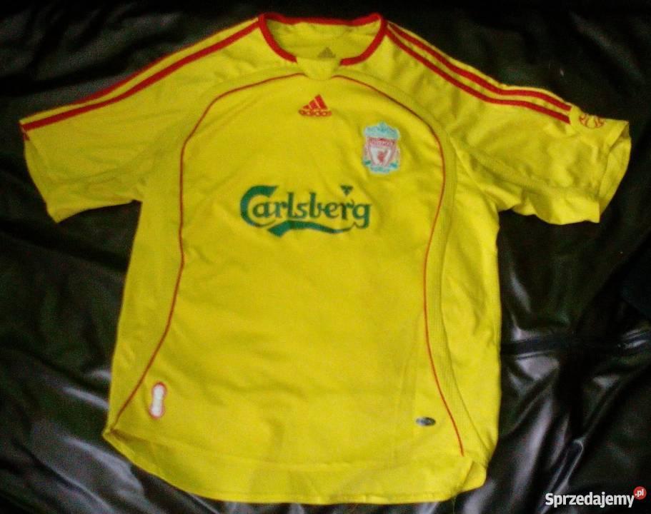 71db192d7 Liverpool ADIDAS koszulka chłopięca Legnica - Sprzedajemy.pl