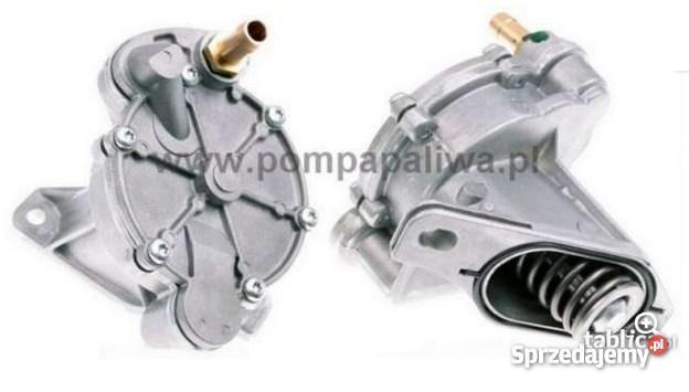 Góra Pompa Vacum Wakum podciśnienia 2.5 TDI Audi A6 Volvo V70 S80 CG17