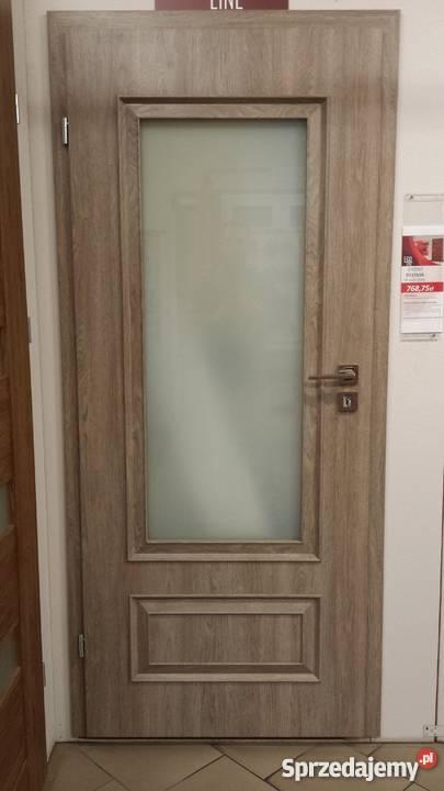 drzwi wewnetrzne EGOline Decima 03SD Kunice