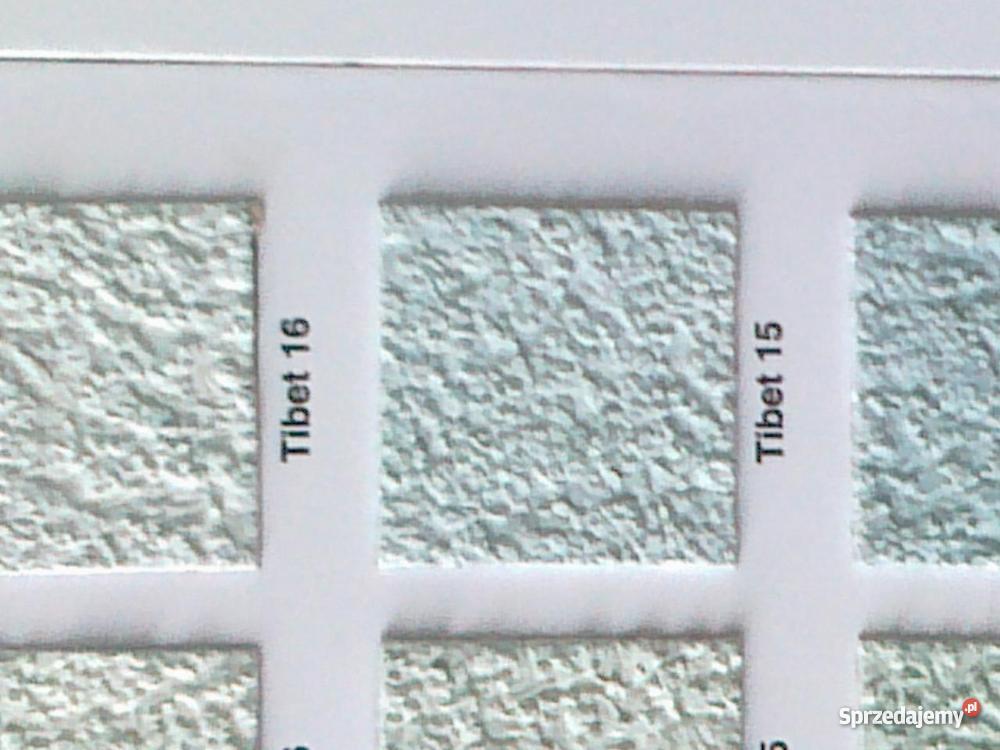 Najtaniej Tynk Silikonowy Caparol Kolor Tibet15 Sprzedajemy Pl